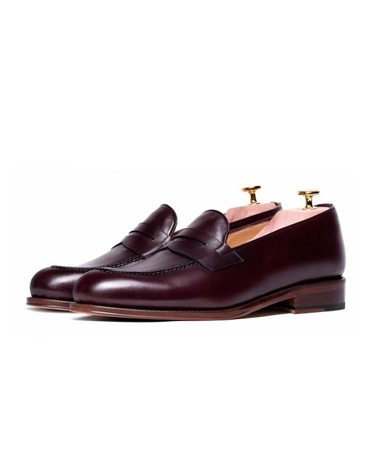 zakup-mokasyny-penny-loafers-burgund-spy-poprzeczny-pasek-eleganckie-stylowe