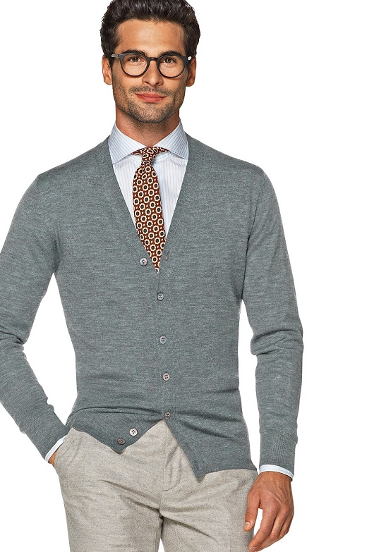 Knitwear_Grey_Cardigan_Sw755_Suitsupply_Online_Store_1