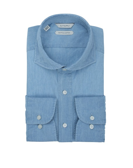 shirts_blue_washed_shirt_single_cuff_h4898_suitsupply_online_store_1