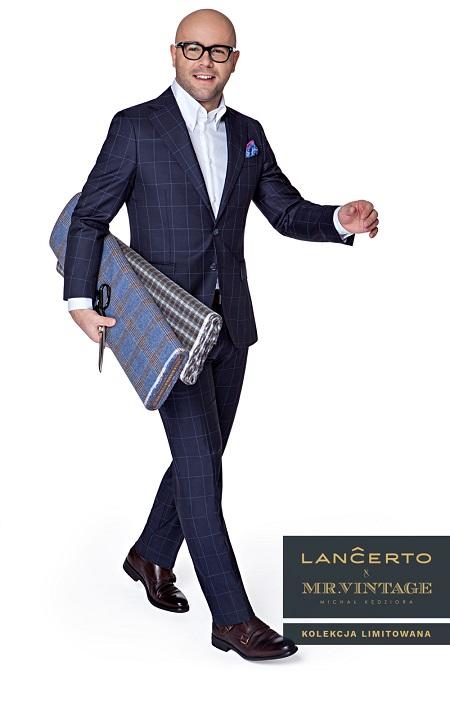 c0d04d24d6b8ba Garnitur Lancerto & Mr. Vintage | Poleca Mr Vintage – rzeczowo o modzie  męskiej
