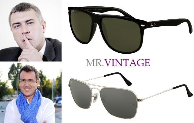 Okulary Przeciwsłoneczne Cz2 Kwestie Wizualne Mr Vintage