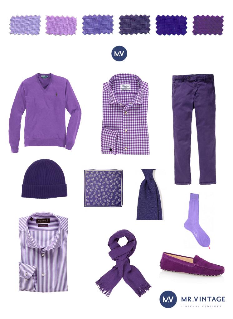 91426d3d7b1d Możliwości wykorzystania koloru fioletowego jest wiele