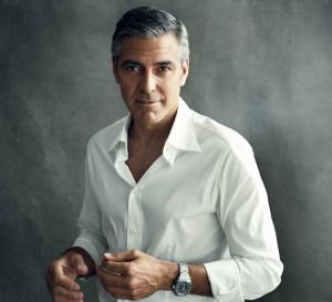 OMEGA George_Clooney
