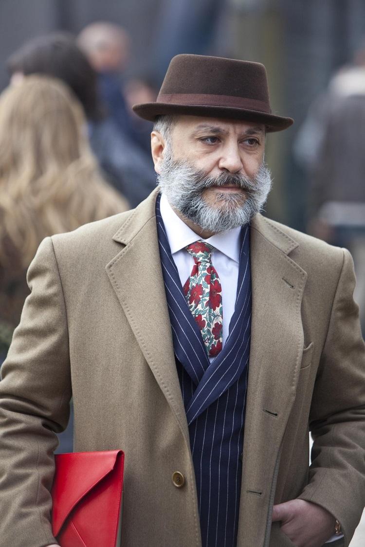 hat-beard-men-style-tie-coat-pinstripe