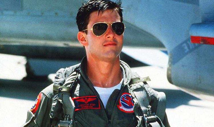 okulary ray ban aviator męskie