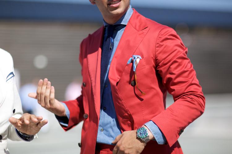 Mr Vintage - rzeczowo o modzie męskiej - Porady i Blog