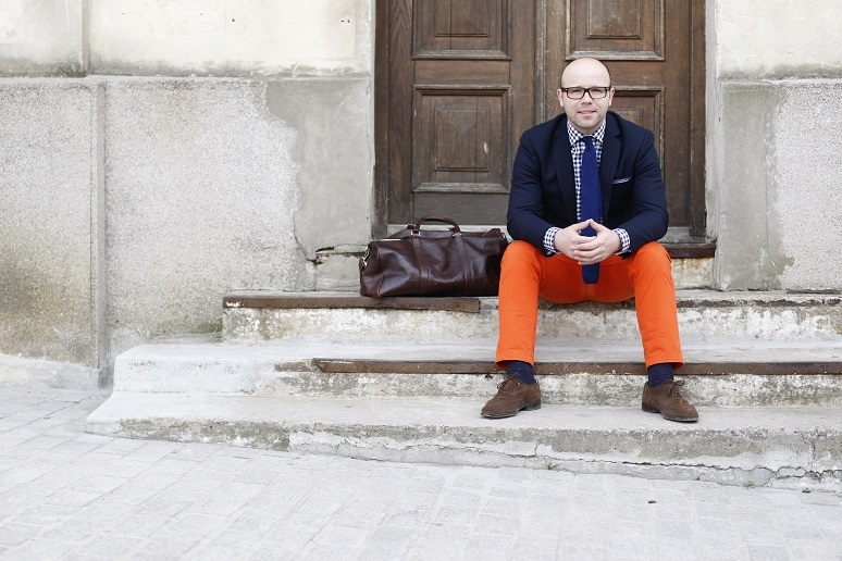 MrVintage pl 10 idei, które zmieniły modę męską 8