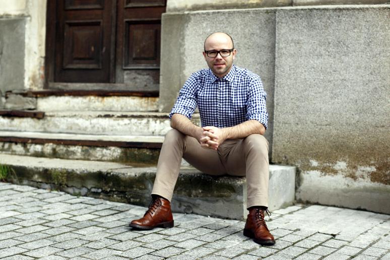 9abbc214f7df0 Ubierz mnie – konkurs | Mr Vintage - rzeczowo o modzie męskiej ...