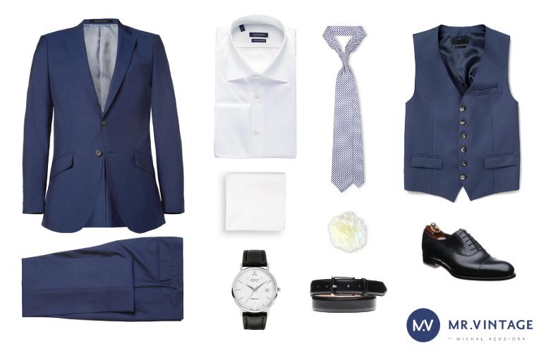 aeb37ff62d852 Jeden garnitur na wiele okazji | Mr Vintage - rzeczowo o modzie ...