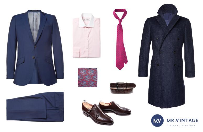 f4c6031bd4298 Jeden garnitur na wiele okazji | Mr Vintage - rzeczowo o modzie ...