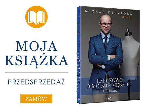 MrVintage pl Książka Rzeczowo o modzie męskiej 3