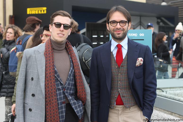 29d713d4eba67 Kamizelka nie musi być elegancka | Mr Vintage - rzeczowo o modzie męskiej -  Porady i Blog