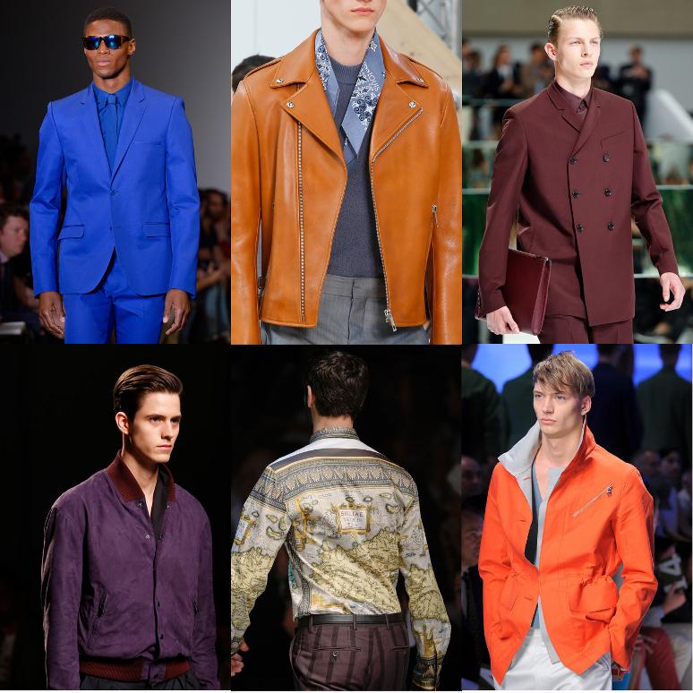 029d8bb7 Trendy wiosna-lato 2014. Subiektywny przegląd | Mr Vintage ...