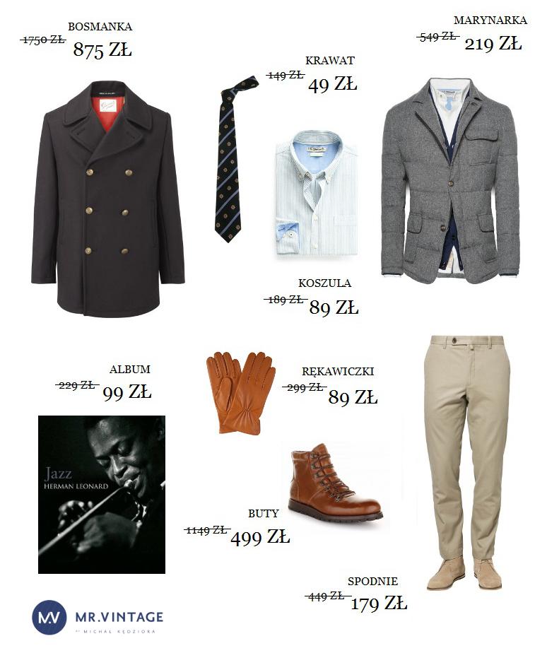 94d4fd2ac0897 Wyprzedażowe ostatki | Mr Vintage - rzeczowo o modzie męskiej - Porady i  Blog