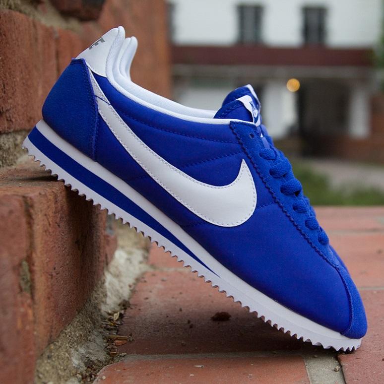 quality design ca1f6 2cafa ... MrVintage pl Klasyczne sneakersy 12 Nike Cortey