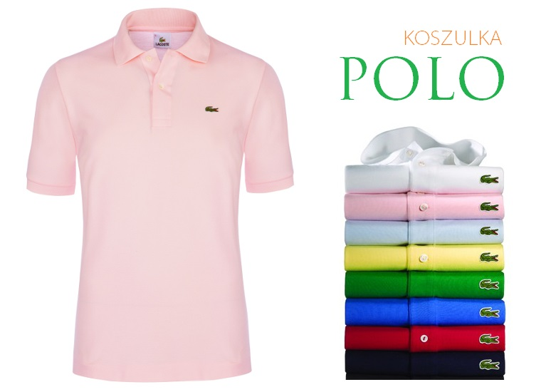 MrVintage pl Polo