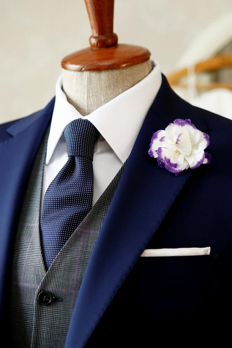 Jak fachowo dobrać krawat do koszuli?