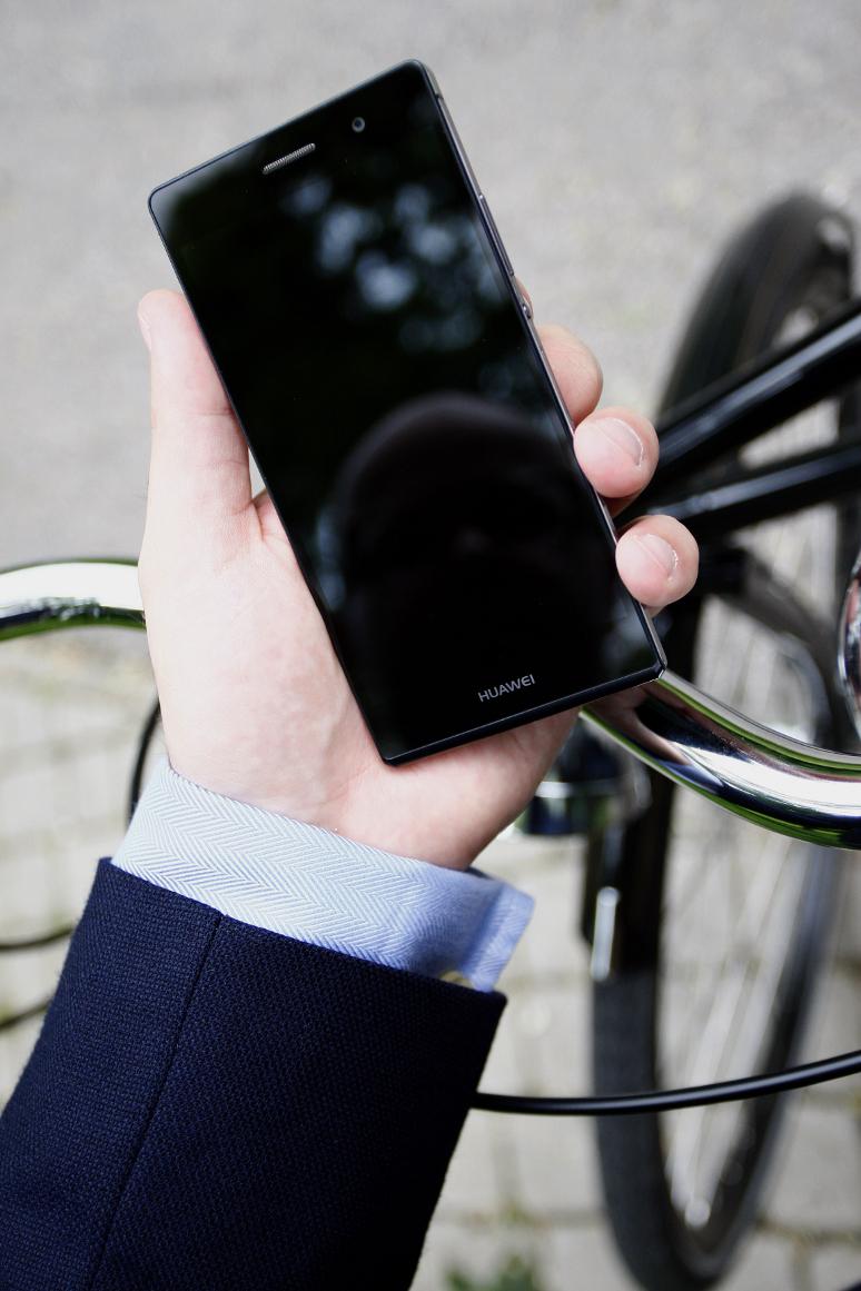 MrVintage pl Bloger i smartfon 1