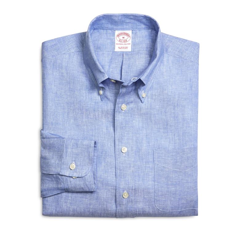 181a95fb9 Jak nosić len | Mr Vintage - rzeczowo o modzie męskiej - Porady i Blog