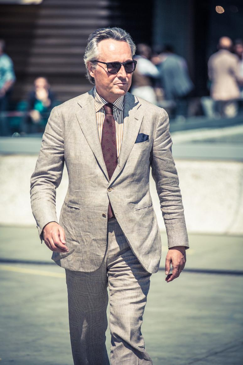 bce6bbb1ba735 Jak nosić len | Mr Vintage - rzeczowo o modzie męskiej - Porady i Blog