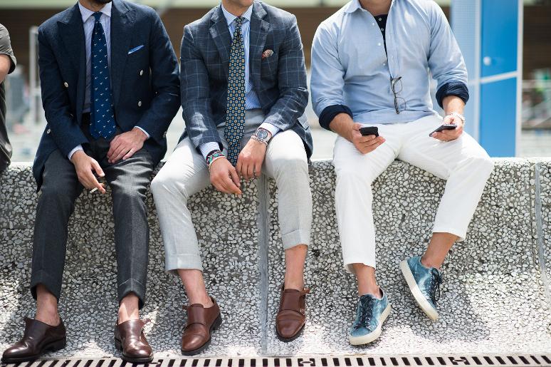 3d62de7b4c5f1 Niewidzialne skarpety | Mr Vintage - rzeczowo o modzie męskiej ...
