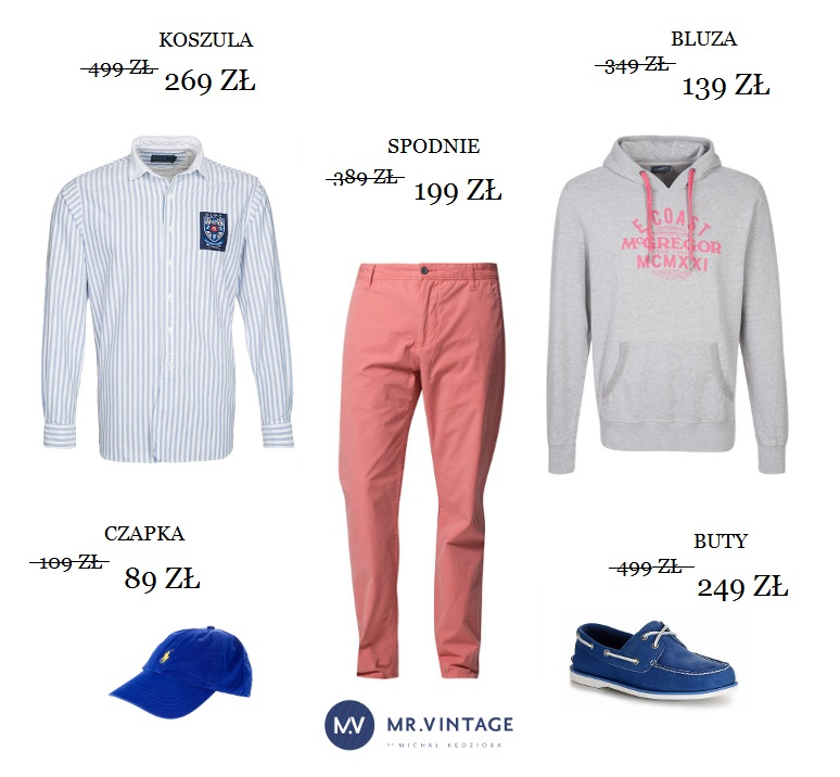 8d48647b37ccb 110 wyprzedażowych okazji | Mr Vintage - rzeczowo o modzie męskiej ...
