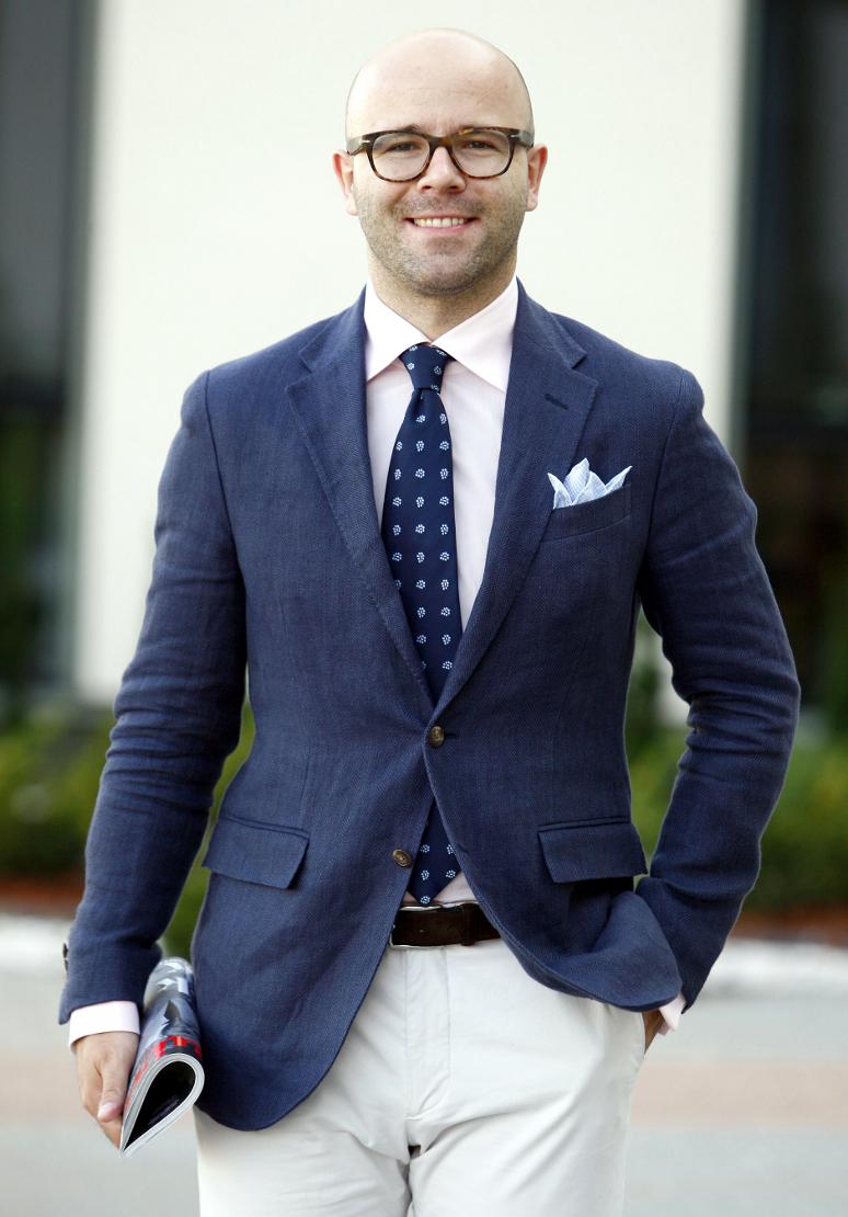 4d095c1fde48b Białe spodnie na cztery sposoby   Mr Vintage - rzeczowo o modzie ...
