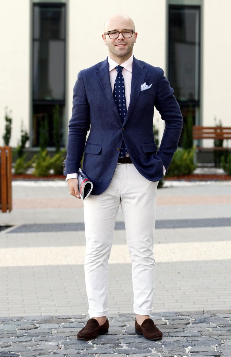 MrVintage pl Polubiłem białe spodnie 16