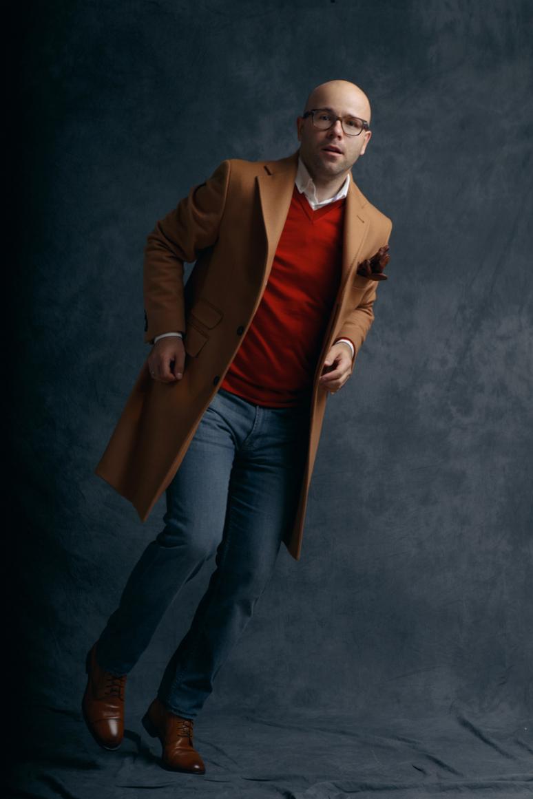 ff1b598dcaee9 Płaszcz niejedno ma imię | Mr Vintage - rzeczowo o modzie męskiej ...
