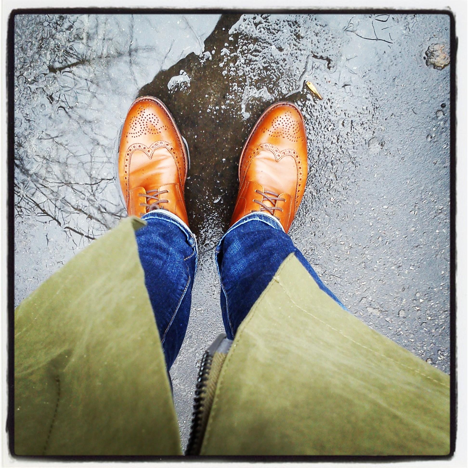 796201014ddbc Dlaczego warto kupować droższe buty? | Mr Vintage - rzeczowo o modzie  męskiej - Porady i Blog