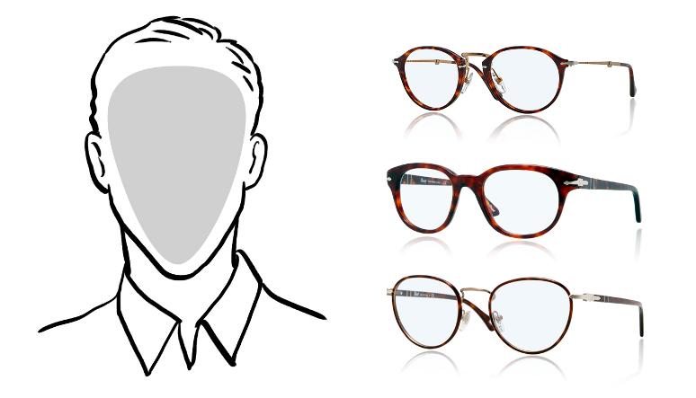 Smith okulary korekcyjne | Owalna kształt twarzy | eyerim.pl