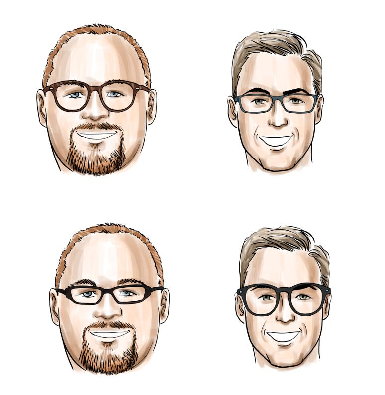 MrVintage pl Jak wybrać okulary korekcyjne 2