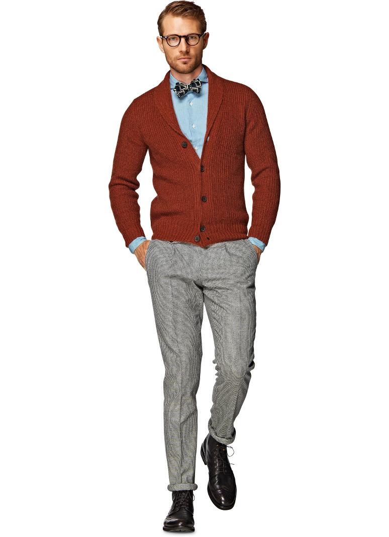 a3d19e44a1907 Czy sweter może zastąpić marynarkę? | Mr Vintage - rzeczowo o modzie ...