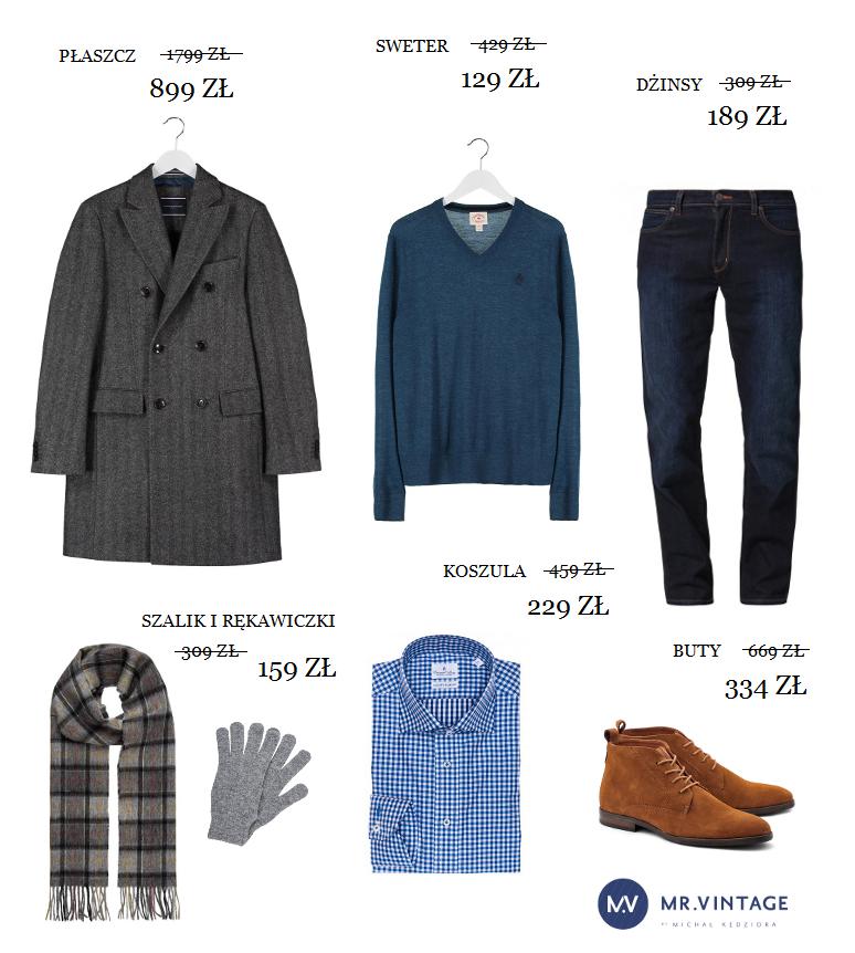 710366e9bfa36 Jeszcze większe okazje wyprzedażowe | Mr Vintage - rzeczowo o modzie ...