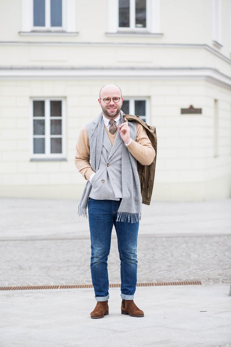 MrVintage pl Ubraniowy zakup roku 5