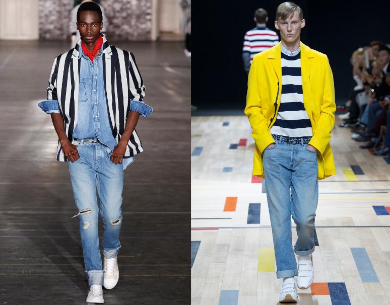 MrVintage pl Trendy WL 2015 Jasne jeansy 1
