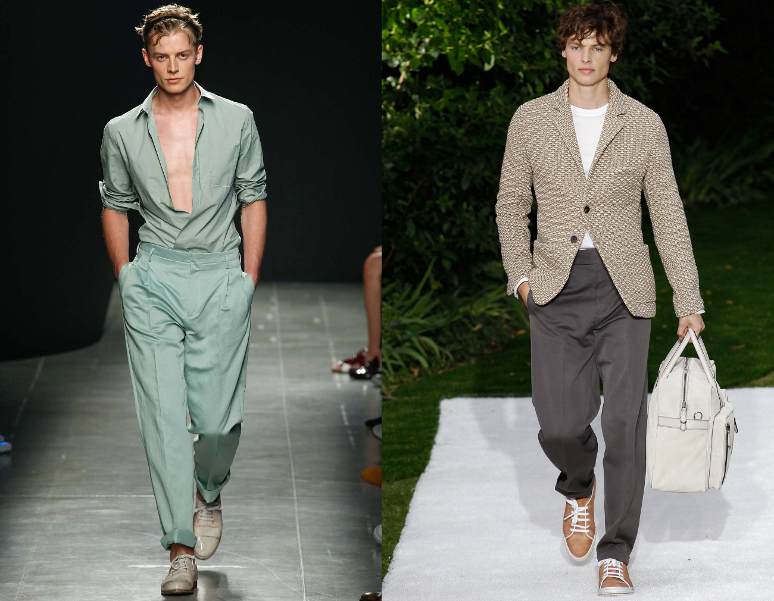 MrVintage pl Trendy WL 2015 Spodnie retro 1
