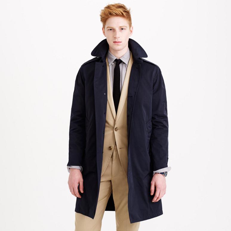881287b7add23 Beżowy – najnudniejszy kolor mody męskiej?   Mr Vintage - rzeczowo o ...