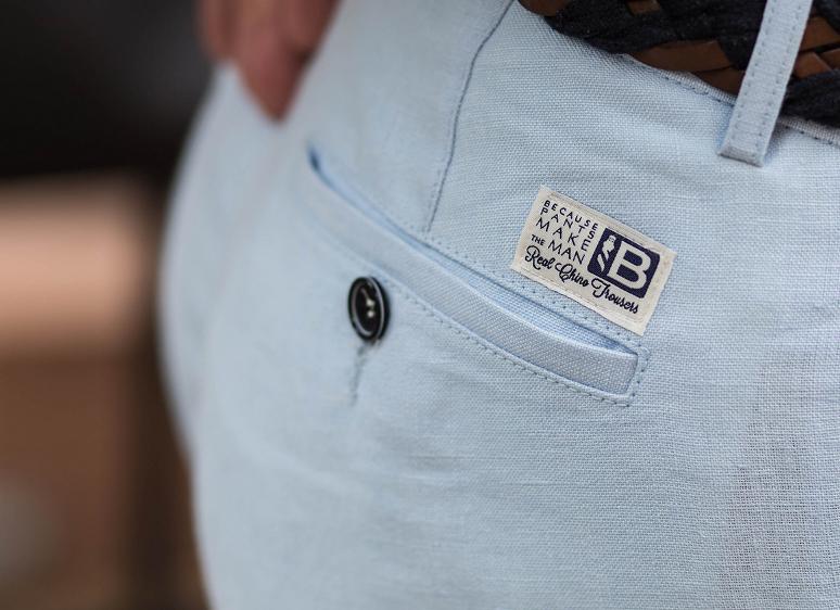 b635e5ae0eb53 Czy spodnie lniane mogą być eleganckie? | Mr Vintage - rzeczowo o ...