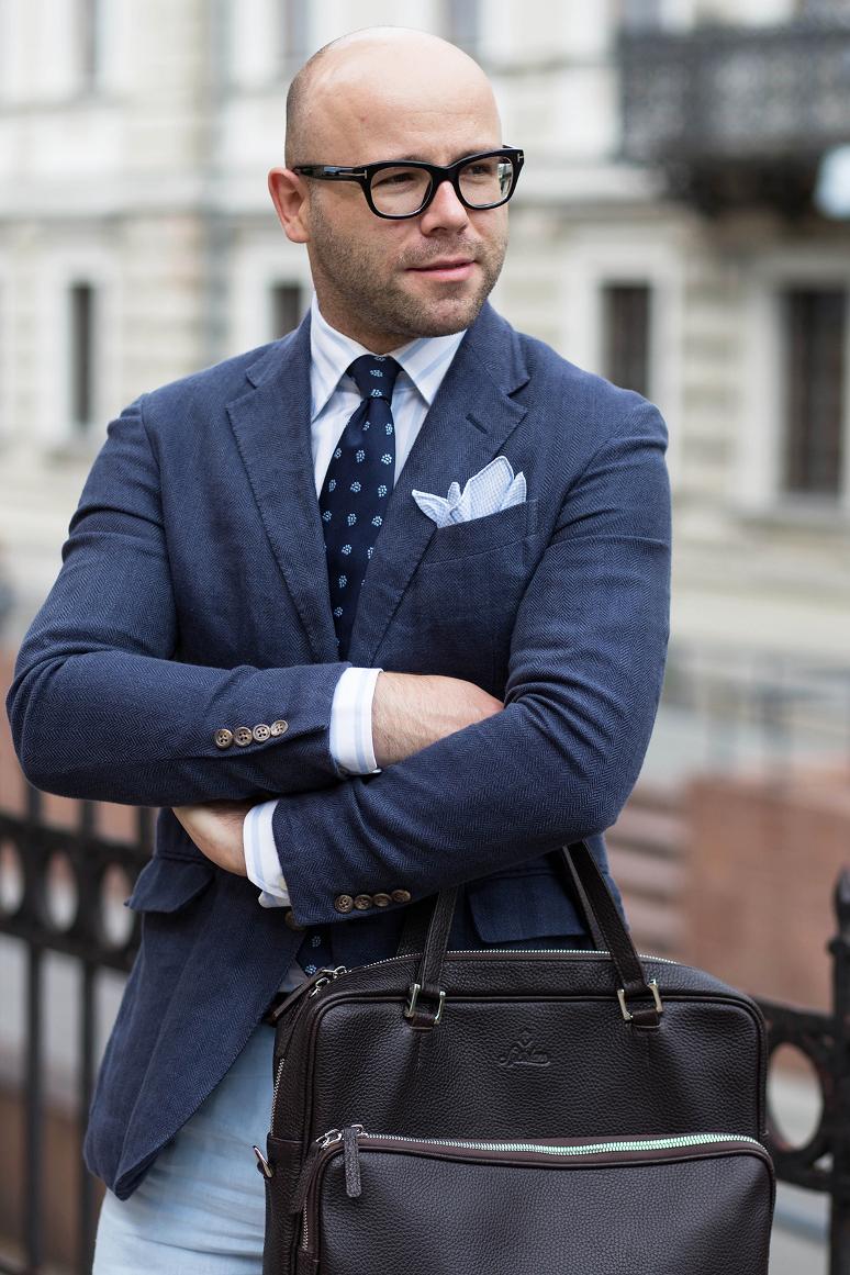 MrVintage en Может ли льняные брюки быть элегантными 6