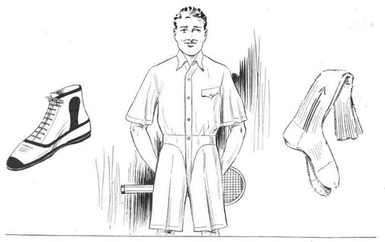 631da70c38408 Jak to jest z tym krótkim rękawem w koszuli? | Mr Vintage - rzeczowo ...