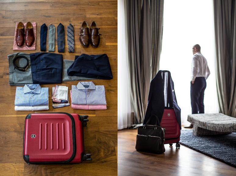 Mr Vintage pl Garderoba biznesowa w bagazu podrecznym 10.2