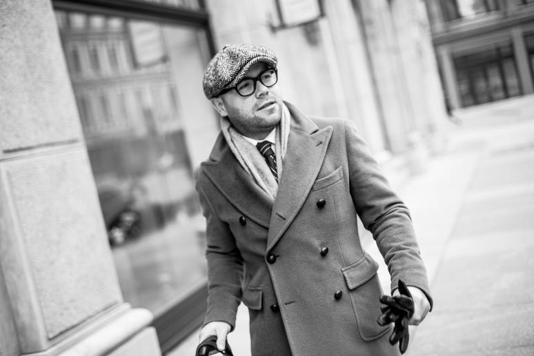 Mr Vintage pl Garderoba biznesowa w bagazu podrecznym 11