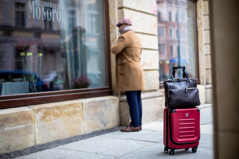 Mr Vintage pl Garderoba biznesowa w bagazu podrecznym 12