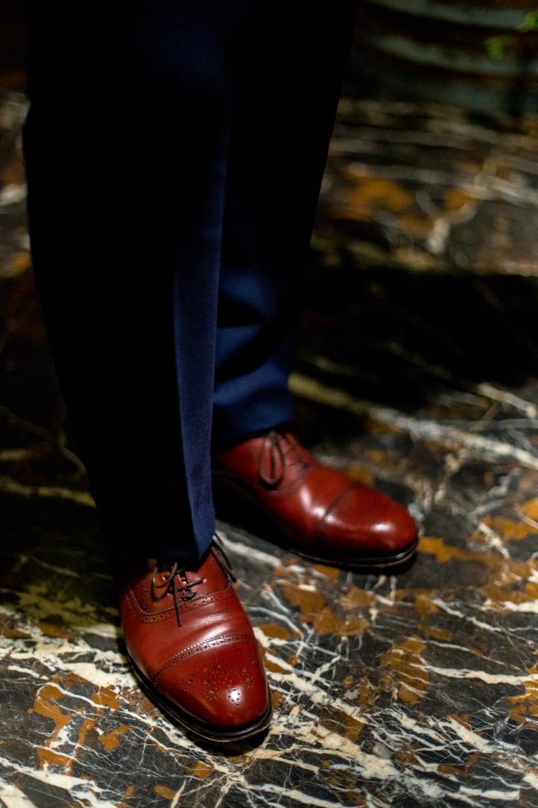 Mr Vintage pl Garderoba biznesowa w bagazu podrecznym 41