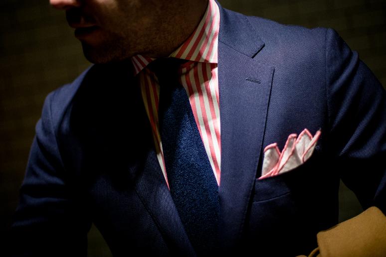 Mr Vintage pl Garderoba biznesowa w bagazu podrecznym 42