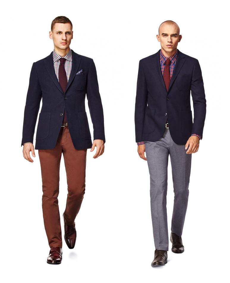 5420f7de25 Zestaw ubrań do pracy dla mężczyzny