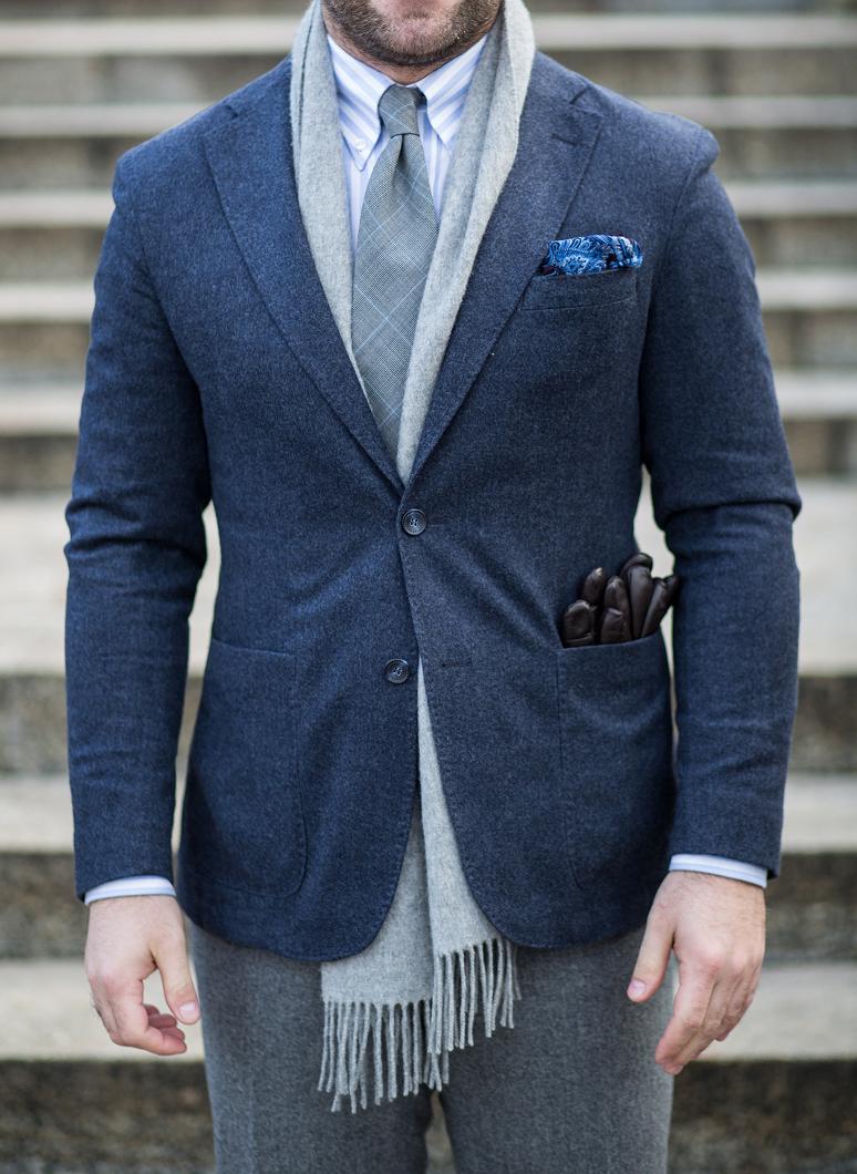 f625ed24141a0 Flanelowo   Mr Vintage - rzeczowo o modzie męskiej - Porady i Blog