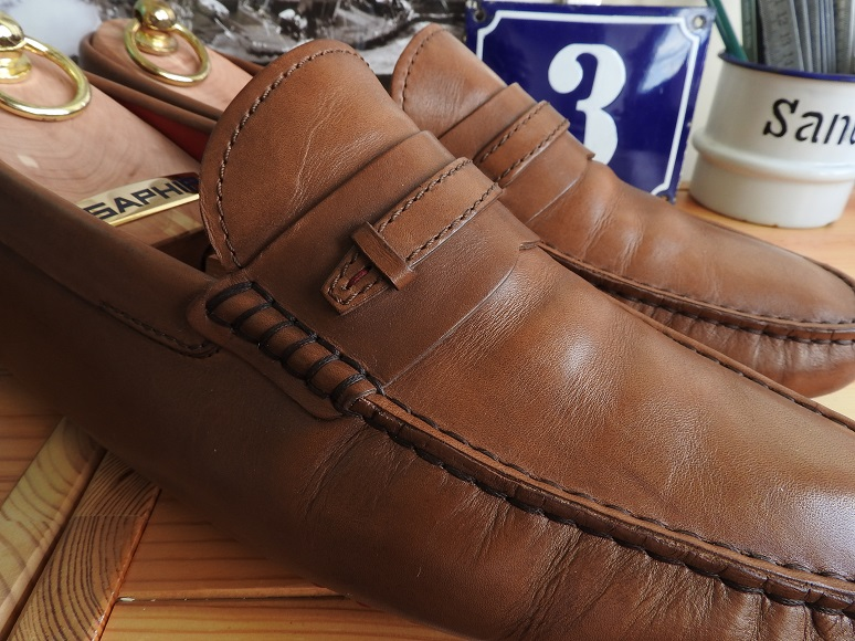 MrVintage NoszoneOcenione Tods 4