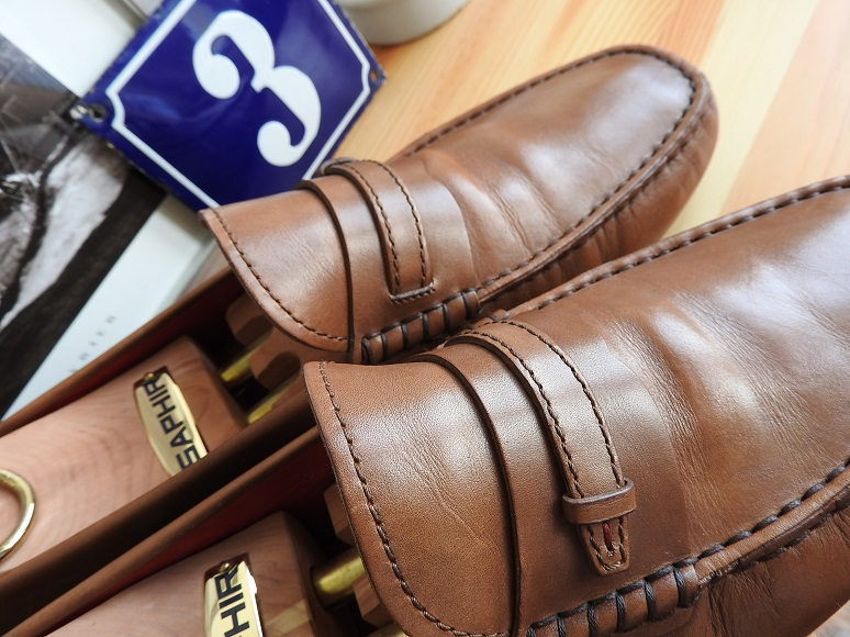 MrVintage NoszoneOcenione Tods 6